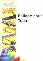 Cadee J.l. - Ballade Pour Tuba