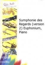 Nissim M. - Symphonie Des Regards (version 2) Euphonium, Piano