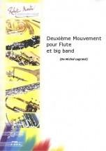 Legrand M. - Deuxime Mouvement Pour Flute Et Big Band