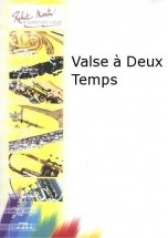 Thilloy P. - Valse  Deux Temps