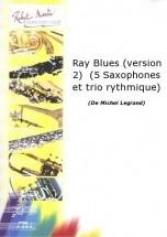 Legrand M. - Ray Blues (version 2)