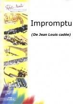 Cadee J.l. - Impromptu