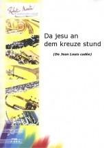 Cadee J.l. - Da Jesu An Dem Kreuze Stund