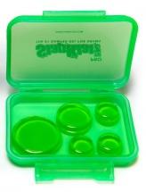 Slapklatz Slapklatz Pro Mufflers Alien Green