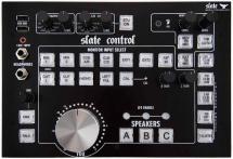 Slate Audio Control Black