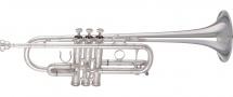 Getzen Trompette Ut Custom 3070s