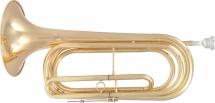 Sml Trompette De Cavalerie Mib - Basse - Laiton Verni