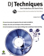 Frederiks T. - Dj Techniques - Turntables