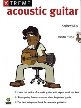 Andrew Ellis - Xtreme Acoustic Guitar - Guitar