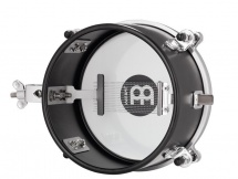 Meinl Snare Timbale   10 Noir