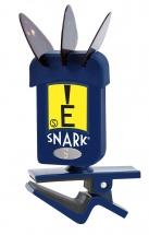 Snark N5n Accordeur Chromatique Guitare and Basse Avec Porte Médiator Snark