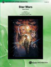 Williams John - Star Wars Main Theme - String Orchestra