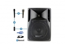 Power Acoustics Moovy 10