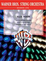 Rodgers R And Hart L - Blue Moon - String Orchestra