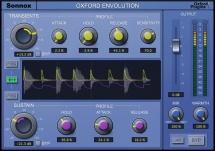 Sonnox Oxford Envolution Plug-in Natif
