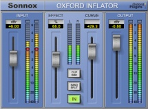 Sonnox Oxford Inflator Plug-in Natif