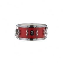 Sonor Serie Sq1 -  14 X 6.5 -  Rouge Mat