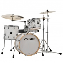 Sonor Aq2 Safari 16 Erable White Pearl