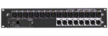 Soundcraft Mini Stagebox 16r