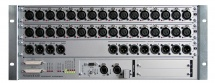 Soundcraft Compact Stage Rack Cat5