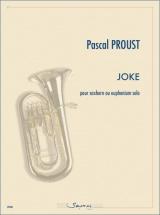 Proust Pascal - Joke - Saxhorn