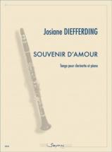 Diefferding Josiane - Souvenir D