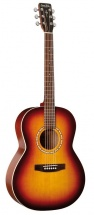 Simon & Patrick Songsmith Dreadnought A3t