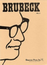 Dave Brubeck Vol.2 - Piano Solo Collection