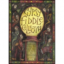 Gipsy Fiddle Collection + Cd - Violon
