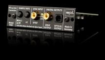 Spl 24 Bits/192 Khz Convertisseur Ad Module 1090