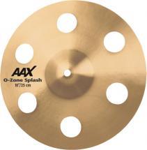 Sabian Aax 10 O-zone Splash