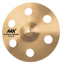 Sabian Aax 12 O-zone Splash