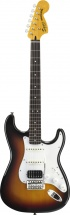 Squier By Fender Squier Vintage Modified Stratocaster Hss Sunburst