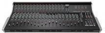 Solid State Logic Xl-desk + 16 Eq Modules 611e Serie 4000e