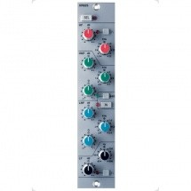 Solid State Logic X-rack Channel Eq Module