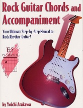 Rock Guitar Chords And Accompaniment - Guitar