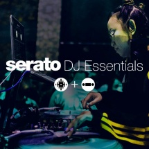 Serato Serato Club Kit - Scratch Card
