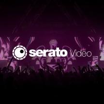 Serato Serato Video - Scratch Card