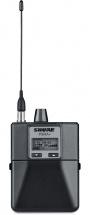 Shure Recepteur P9ra+ Psm900 506-542 Mhz