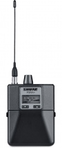 Shure Recepteur P9ra+ Psm900 596-632 Mhz