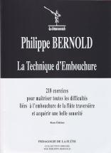 Bernold Philippe - La Technique D