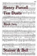 Purcell - Ten Duets Book 2