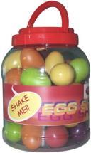 Stagg Boite De 40 Shakers Oeuf Egg-box1