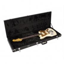Stagg Gca-xh Etui Guitare Electrique Grande Taille