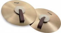 Stagg Mash15 - 15cymbale De Parade/concert