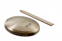 Stagg Ohg-220 - 220mm/8.6 Opera Hand Gong