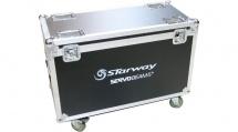 Starway Servo Beam 5r Mk2 En Flight-case (vendu Par 2)