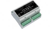 Starway E Box 1024 Din Boitier De Commande Dmx Format Din