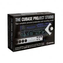 Steinberg Cubase Project Studio