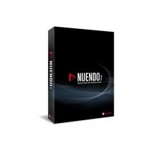 Steinberg Nuendo 7 Retail Gbdfies